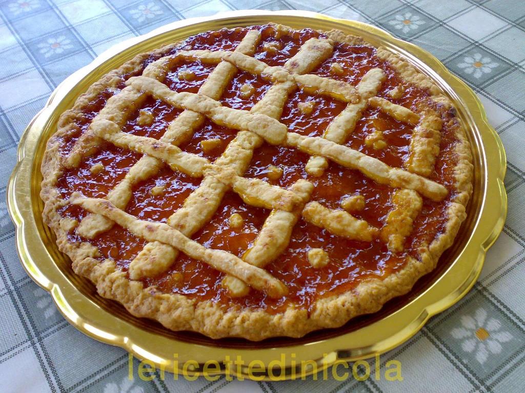 crostata albic
