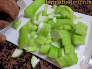 minestra-zucchina-lunga-5